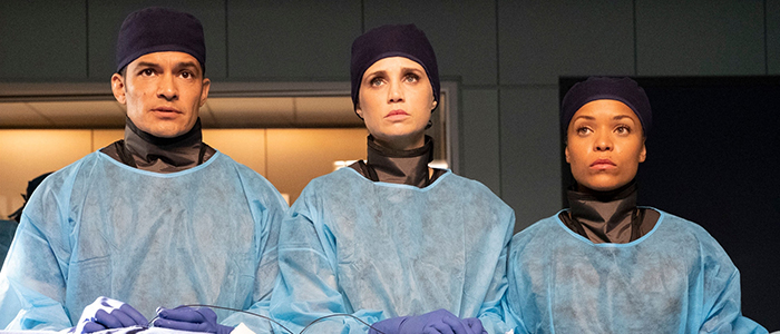 """The Good Doctor"" – Season 2 Episode Stills"