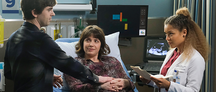 """""""The Good Doctor"""" 4×16 – Dr Ted – Episode Stills and Synopsis"""
