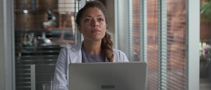 """""""The Good Doctor"""" – Spilled Milk (episode 4×13) Screencaptures"""