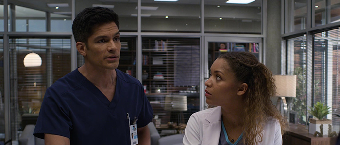 """""""The Good Doctor"""" – Remaining Season 2 Screencaptures Added"""